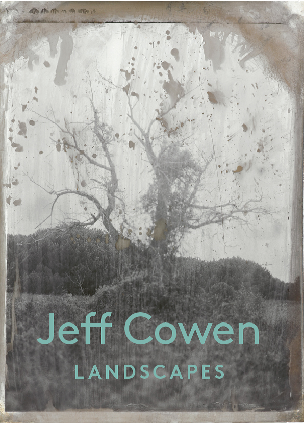 Cover Jeff Cowen Landscapes